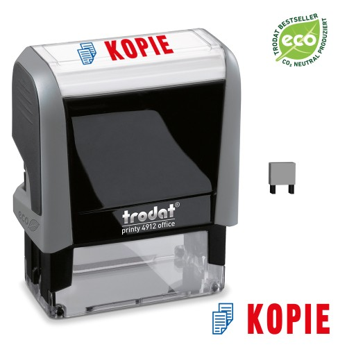 Trodat Office Printy 4912 'KOPIE'
