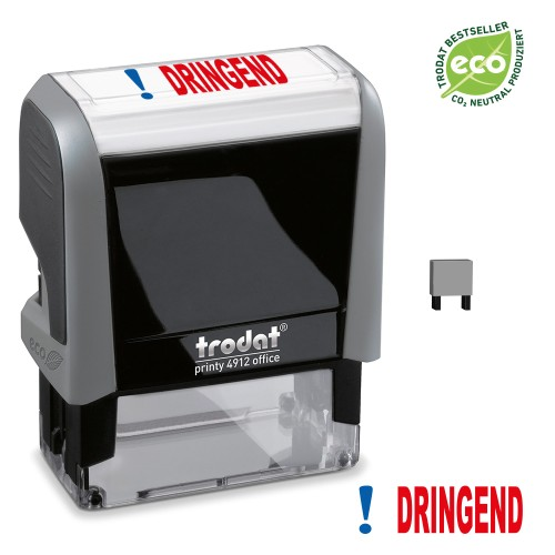 Trodat Office Printy 4912 'DRINGEND'