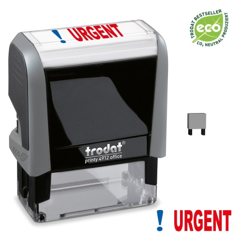 Trodat Office Printy 4912 'URGENT'